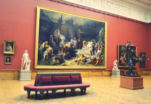 Museo de Rusia
